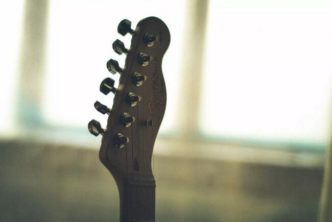 吉他自学高清视频教程+6000吉他谱【百度云盘无门槛下载】 - 第1张  | 千寻好物